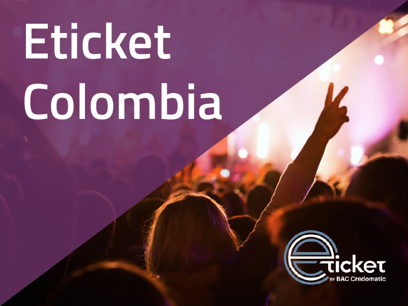 Eticket Colombia